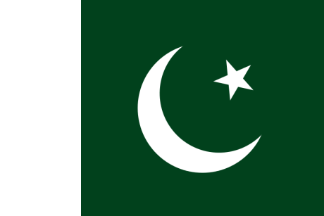 File:Flag of Pakistan.svg