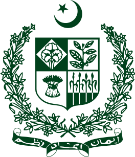 File:State emblem of Pakistan.svg